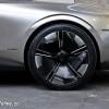 Photo coulisses Peugeot e-Legend Concept (2018)