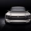 Photo officielle Peugeot e-Legend Concept Car (2018)
