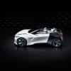 Photos Peugeot Fractal Concept 2015