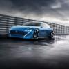 Photos Peugeot Instinct Concept Car (2017)