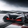 Photo Peugeot L750 R HYbrid Vision Gran Turismo (2017)