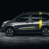Photo profil Peugeot Rifter 4x4 Concept Car 2018