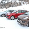 Peugeot Winter Experience 2014