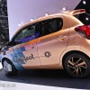 Photo Peugeot 108 Tattoo Concept - Salon de Genève 2014