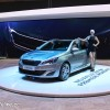Photo Peugeot 308 SW II Gris Artense - Salon de Genève 2014
