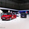 Photo Peugeot 308 SW II - Salon de Genève 2014