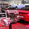 Photo moteur 1.6 THP 270 Peugeot RCZ R Rouge Erythrée - Salon d