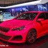 Photo Peugeot 308 R Concept - Salon de Genève 2014