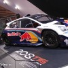 Photo Peugeot 208 T16 Pikes Peak - Salon de Genève 2014
