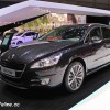 Photo Peugeot 508 SW Gris Haria - Salon de Genève 2014