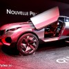 Photo Peugeot Quartz Concept (2014) - Salon de Paris 2014