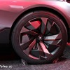 Photo jante Peugeot Quartz Concept (2014) - Salon de Paris 2014