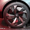 Photo roue Peugeot Quartz Concept (2014) - Salon de Paris 2014