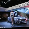 Photo Peugeot Exalt Concept (2014) - Salon de Paris 2014