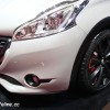 Photo Peugeot 208 GTi 30th - Salon de Paris 2014