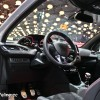Photo i-Cockpit Peugeot 208 GTi 30th - Salon de Paris 2014