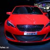 Photo Peugeot 308 R Concept (2013) - Salon de Paris 2014