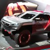 Photo Peugeot 2008 DKR - Salon de Paris 2014