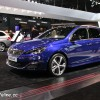 Photo Peugeot 308 SW GT Bleu Magnetic - Salon de Paris 2014