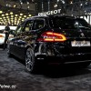 Photo Peugeot 308 SW Noir Perla Nera - Salon de Paris 2014