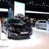 Photo Peugeot 508 SW restylées - Salon de Paris 2014
