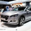 Photo Peugeot 508 RXH restylée - Salon de Paris 2014