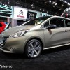 Photo Peugeot 208 XY JBL - Salon de Paris 2014
