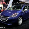 Photo Peugeot 208 Like - Salon de Paris 2014