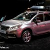 Photo Peugeot 2008 Crossway - Salon de Paris 2014