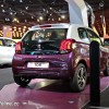 Photo Peugeot 108 Allure Red Purple / Gris Gallium - Salon de Pa