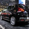Photo Peugeot 3008 Crossway - Salon de Paris 2014
