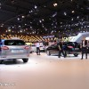 Photo stand Peugeot - Salon de Paris 2014