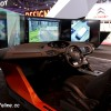 Photo simulateur Peugeot 308 - Salon de Paris 2014