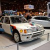 Peugeot 205 T16 (1985) et Peugeot 208 GTi 30th (2014) - Salon R