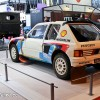 Peugeot 205 Turbo 16 (1985) - Salon Rétromobile 2015