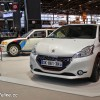 Peugeot 208 GTi 30th (2014) et Peugeot 205 Turbo 16 (1985) - Sal