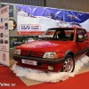Peugeot 205 GTi 1.9 - Salon Rétromobile 2015