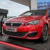 Photo Peugeot 308 GTi - Goodwood Festival of Speed 2015