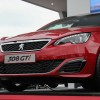 Photo face avant Peugeot 308 GTi - Goodwood Festival of Speed 20