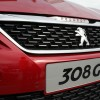 Photo calandre avant Peugeot 308 GTi - Goodwood Festival of Spee