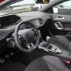 Photo intérieur Peugeot 308 GTi - Goodwood Festival of Speed 20