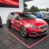 Photo Peugeot 308 GTi by Peugeot Sport - Goodwood Festival of Sp