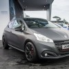 Photo Peugeot 208 GTi by Peugeot Sport Ice Silver - Goodwood Fes