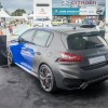 Photo Peugeot 308 R HYbrid - Goodwood Festival of Speed 2015