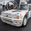 Photo Peugeot 205 Turbo 16 - Goodwood Festival of Speed 2015