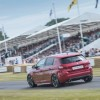 Photo nouvelle Peugeot 308 GTi II - Goodwood Festival of Speed 2