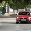 Photo nouvelle Peugeot 308 GTi Rouge Ultimate - Goodwood Festiva