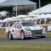 Photo Peugeot 208 RX - Goodwood Festival of Speed 2015