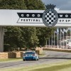 Photo Peugeot 405 Turbo 16 Pikes Peak - Goodwood Festival of Spe