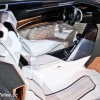 Photo habitacle Peugeot Fractal Concept (2015) - Salon de Francf